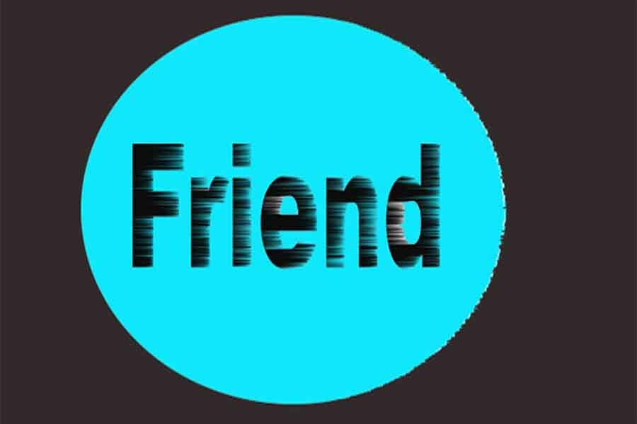 big friend circle