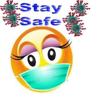 make workplace safe from COVID19
