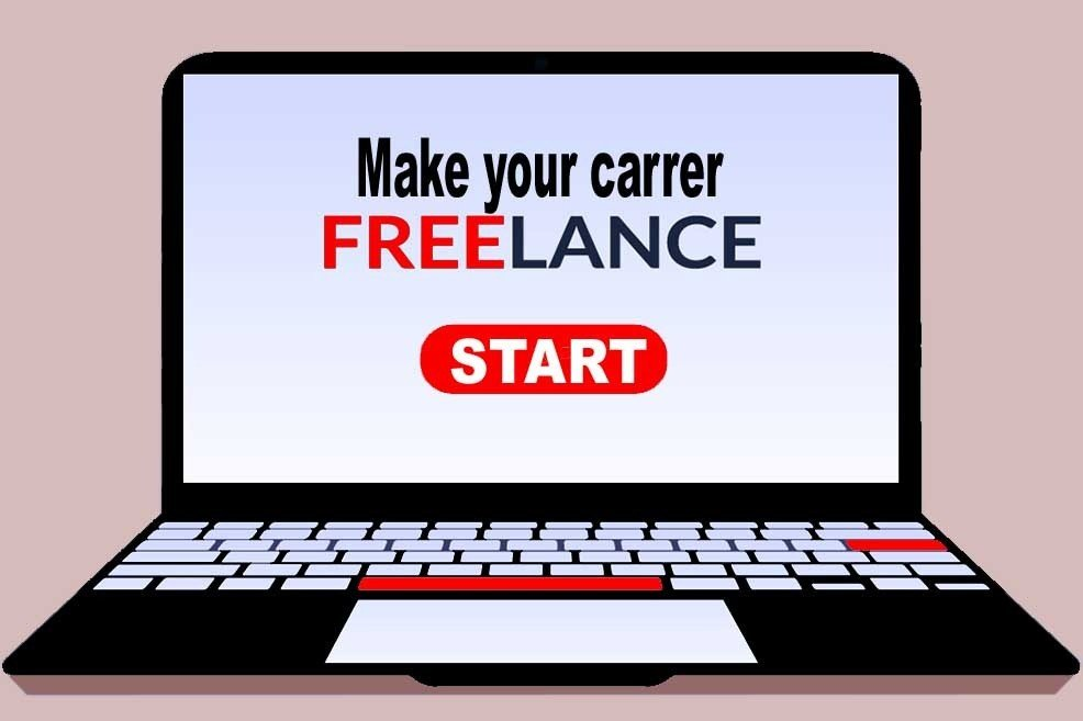 join freelancer and be the expert