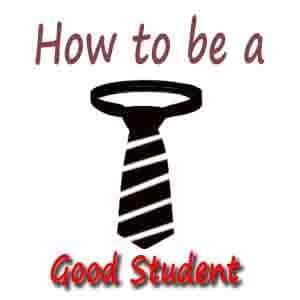 How to be the successful student?