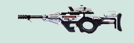 best SMG free fire weapon weapons