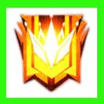 How to get grandmaster tier in free fire game? Tips.