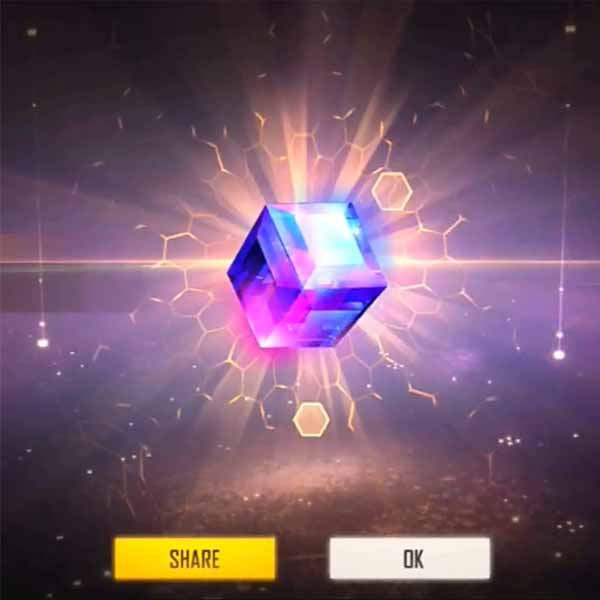 photo of magic cube in free fire.