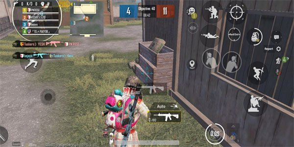 Some secret fact of pubg mobile: Tips and trick you should know.