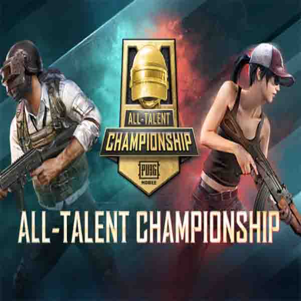 all Talent championship in Pubg mobile new crew challenge chapter 2.