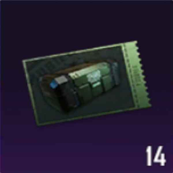 supply crate in pubg mobile.