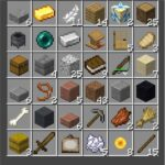 The necessary survival items in Minecraft: How to make and use them?