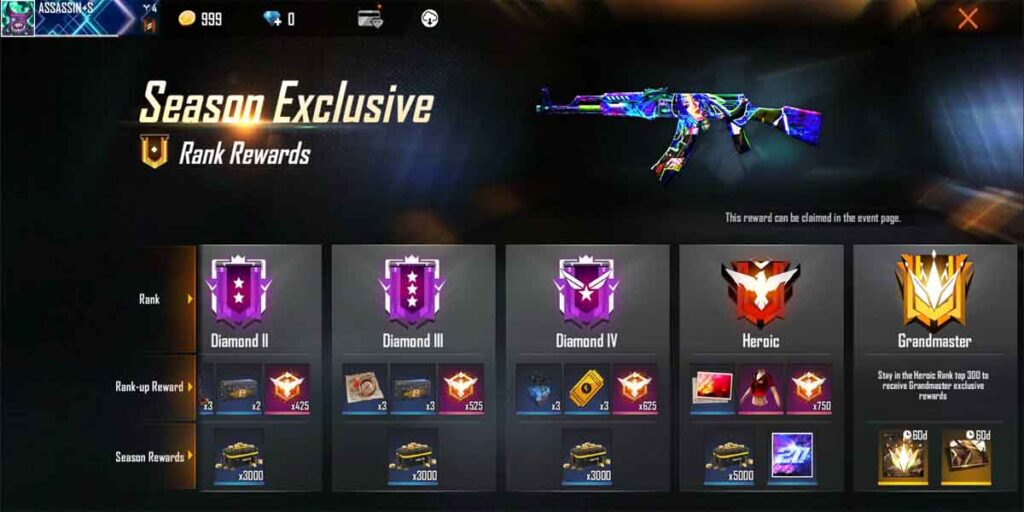 earn more coin in the free fire