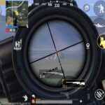 Some tricks about the long-range fight in the Pubg mobile? Photo