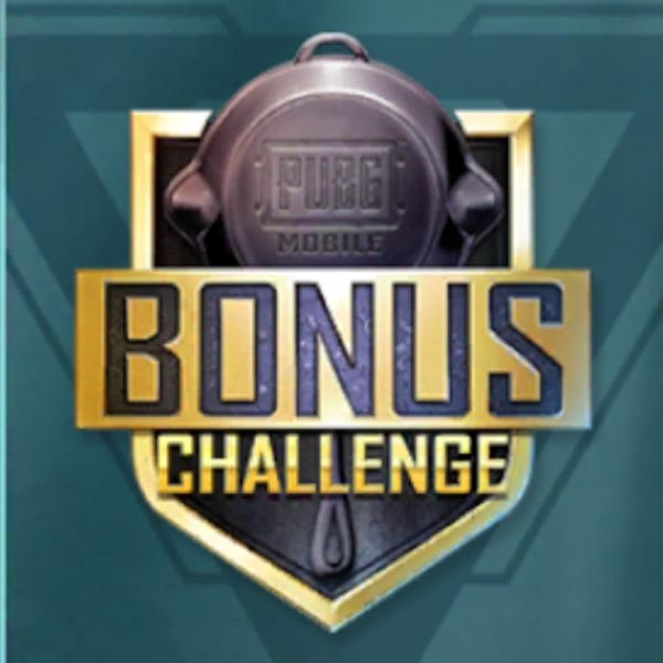 How to win a bonus challenge match in Pubg mobile?
