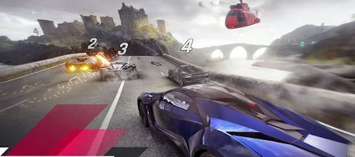 Best car racing games for android with realistic graphic quality