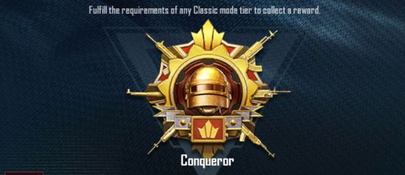 Everything about cycle season in Pubg mobile: New rank system