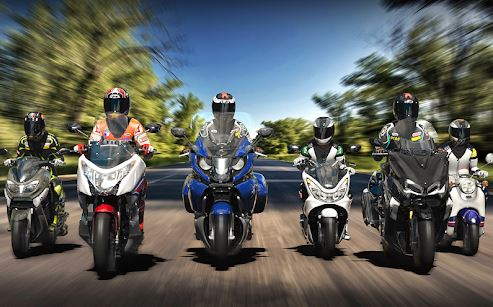 Best bike racing games that you can play on your android.
