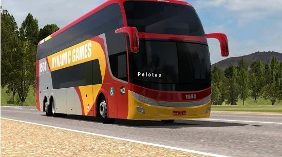 Best bus simulator games for android