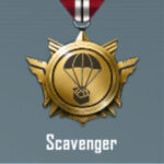 How to get scavenger title in Pubg mobile? Tips to unlock quickly