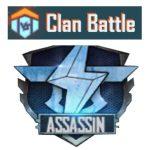 Clan battle in Pubg mobile\BGMI.