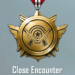 How to unlock the close encounter title in Pubg mobile quickly?