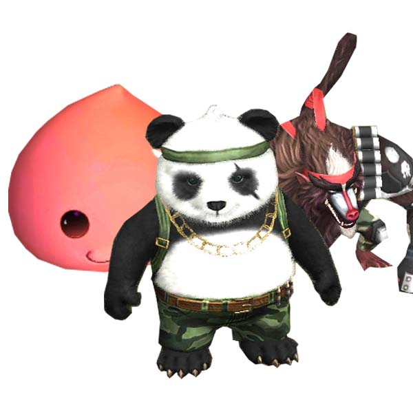 Best pets for clash squad in Free fire: Top 5 collection