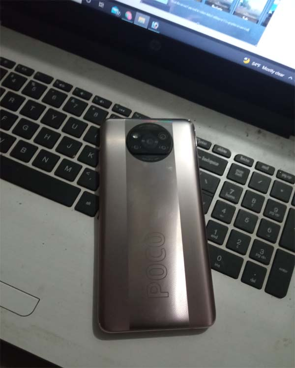 Is Poco x3 pro the best for BGMI\Pubg mobile? You must read.