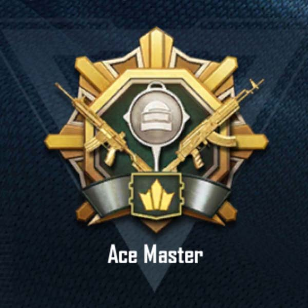 Ace master tier in BGMI\Pubg mobile. What are the tips to reach there?