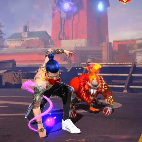 Best tips and tricks for clash squad ranked mode in Free fire.